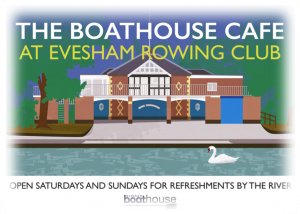 Boathouse Image - Artistic